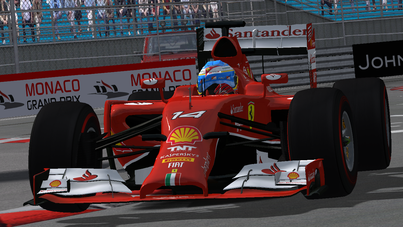 [LOCKED] F1 2014 by Patrick34 v0.91 707361rFactor2014052420494250