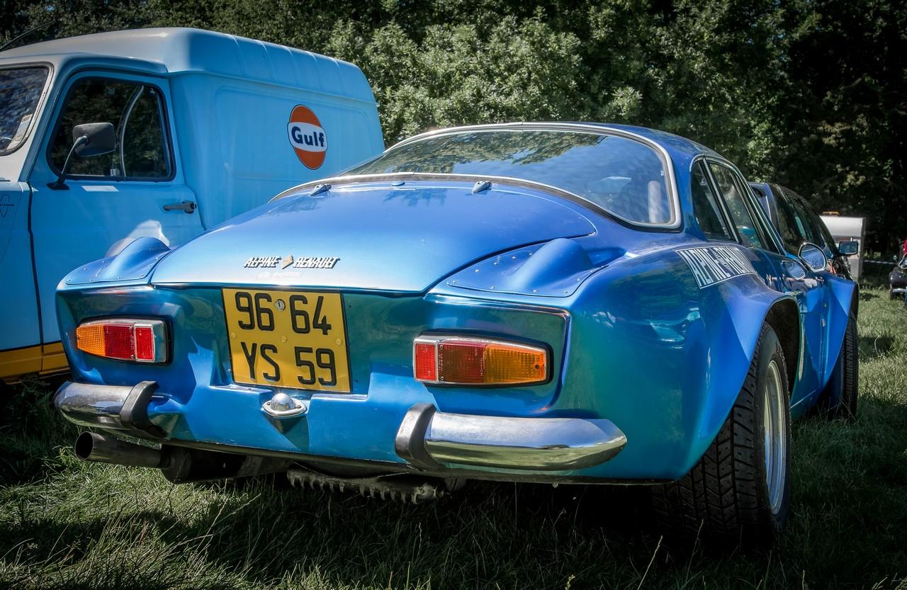 Expo voitures anciennes Roost Warendin (59) #3 707437IMGP3441