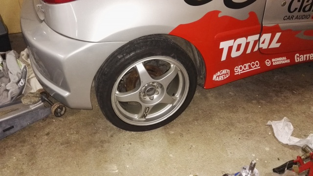 [Boboy] 206 Replic WRC - Page 3 707979IMG20161209170950