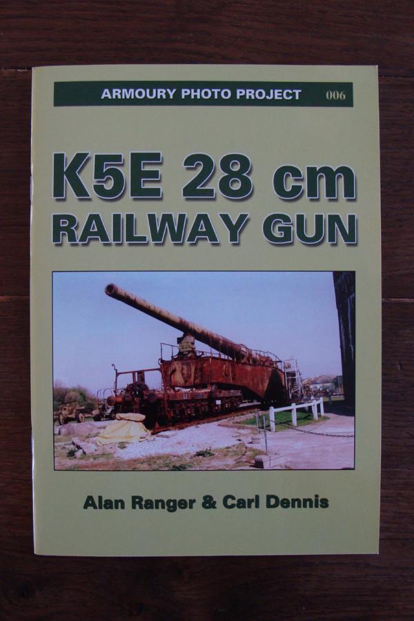 Canon de 280mm K5E - Hobbyboss - 1/72ème 708066DSC04577