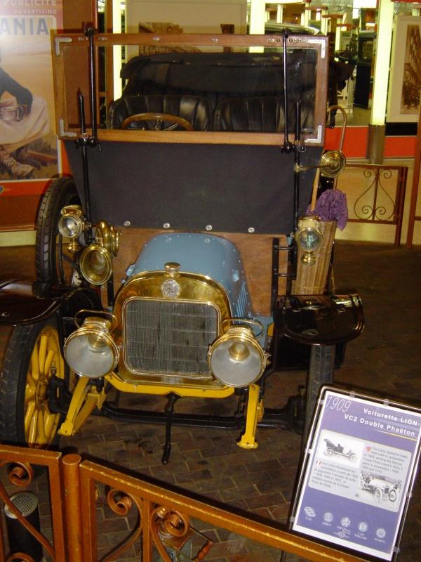 Musée de l'aventure Peugeot 708350sochauxmontbelliard122006034