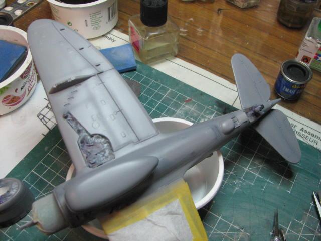 Restauration P-47D Monogram 1/48 .......Terminé!  708635IMG5856