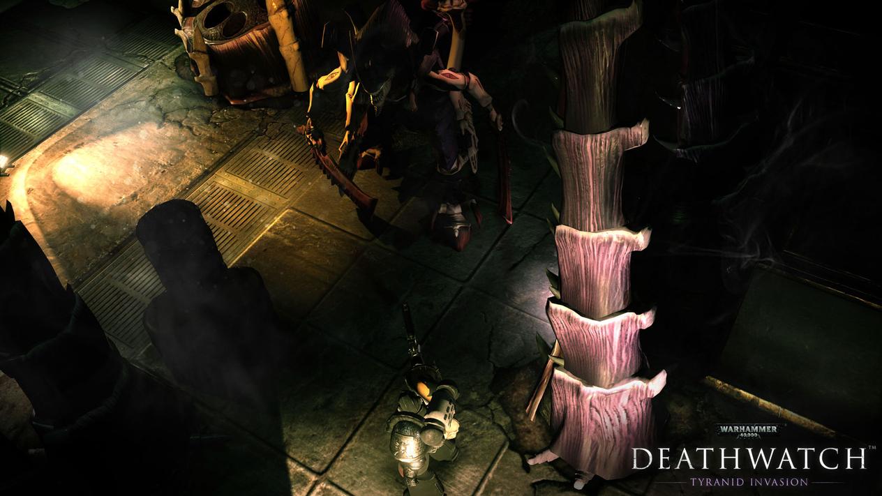 [Jeu vidéo] Deathwatch: Tyranid Invasion 7090351264x7112