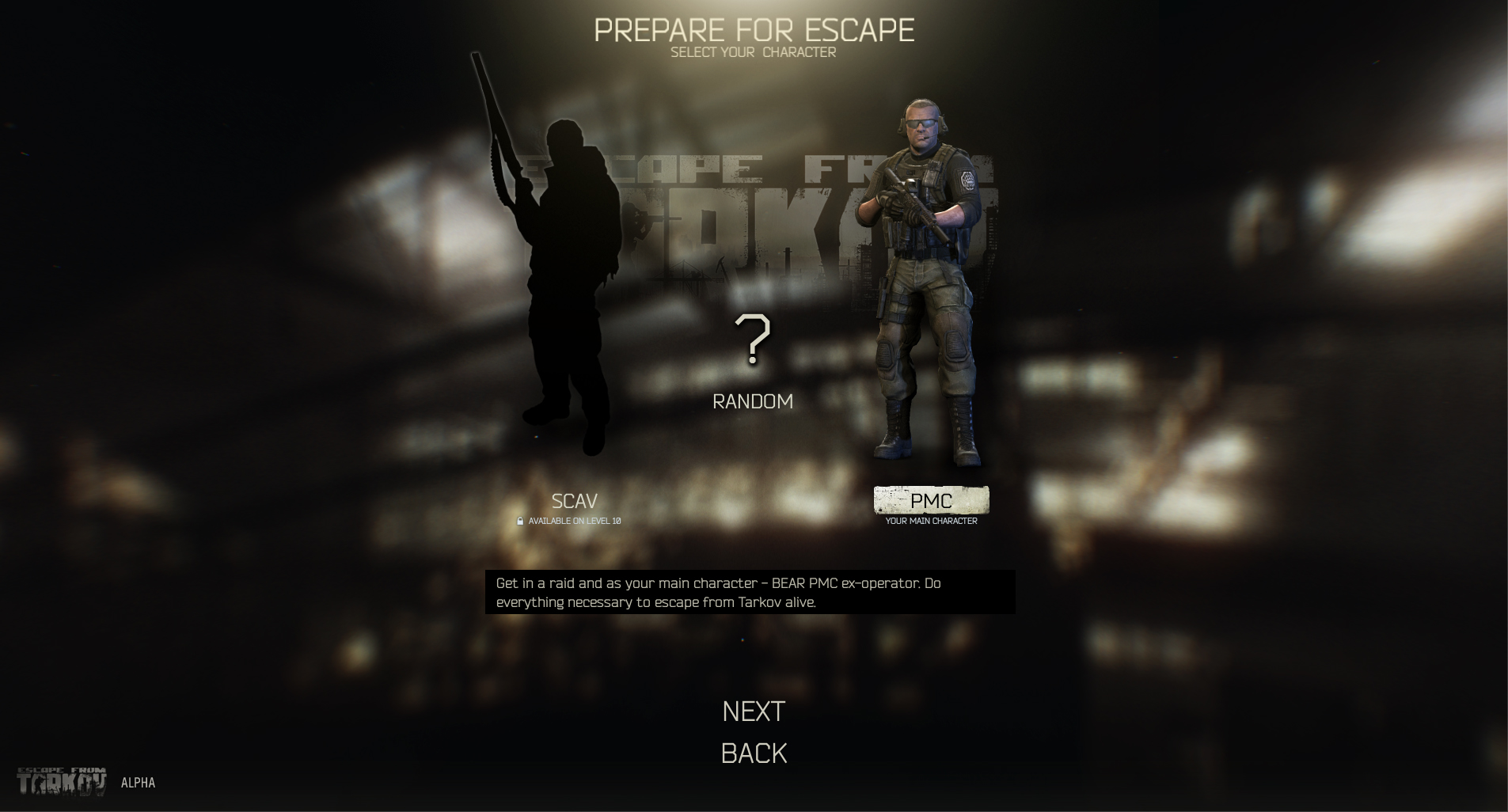 Escape From Tarkov 709074985