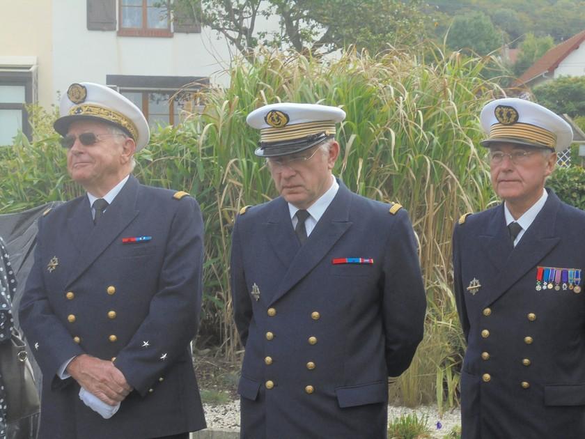 """[ Associations anciens Marins ] A.G.A.S.M. Le Havre section """"ESPADON"""" - Page 5 709416DSC04000"""