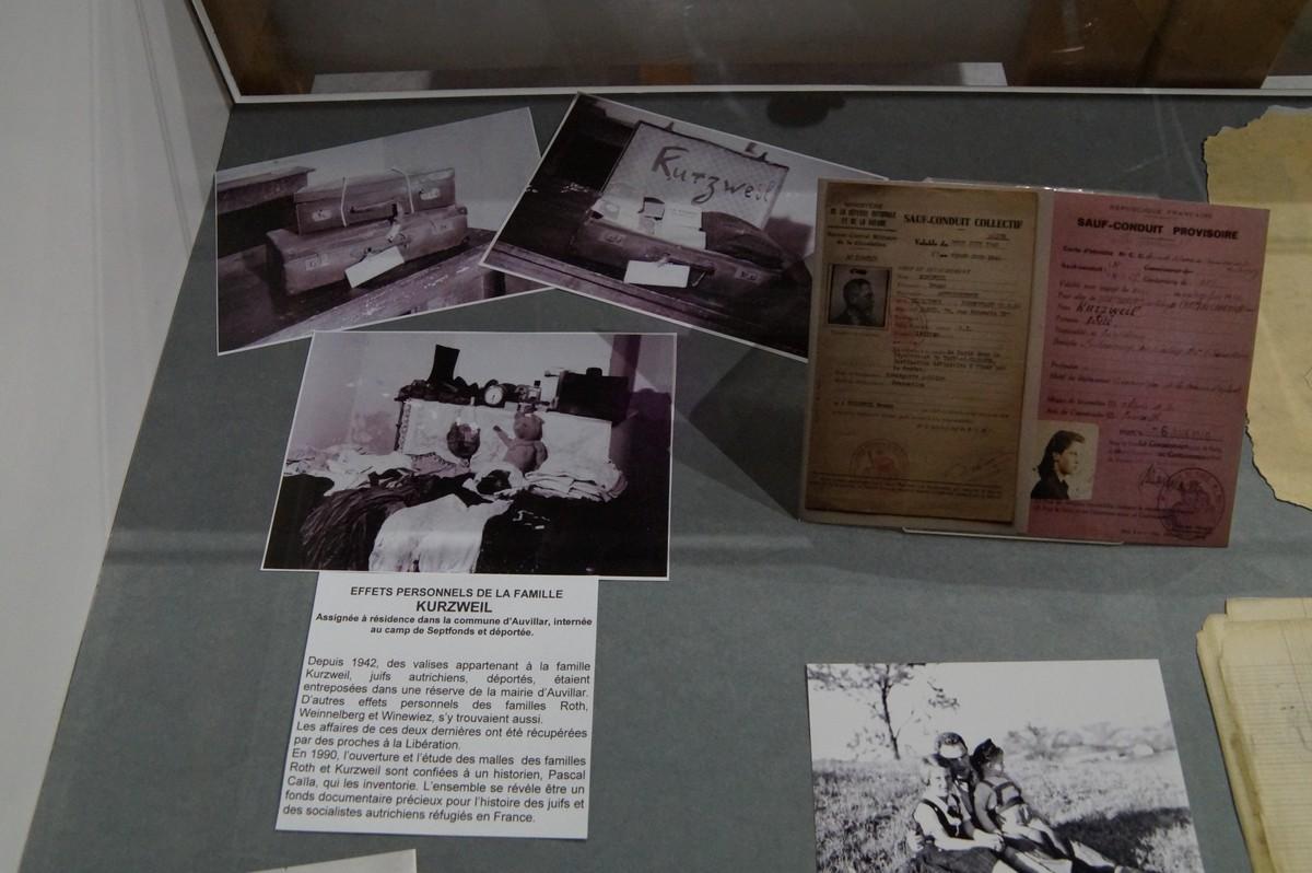 [ Histoire et histoires ] Musée de la résistance et du combattant à Montauban 709919DSC07525