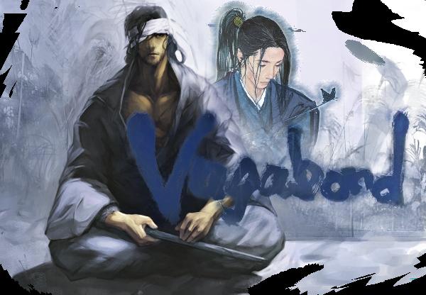 [DECOUVERTE SH] Vagabond [SEINEN] 709995Vagabonf