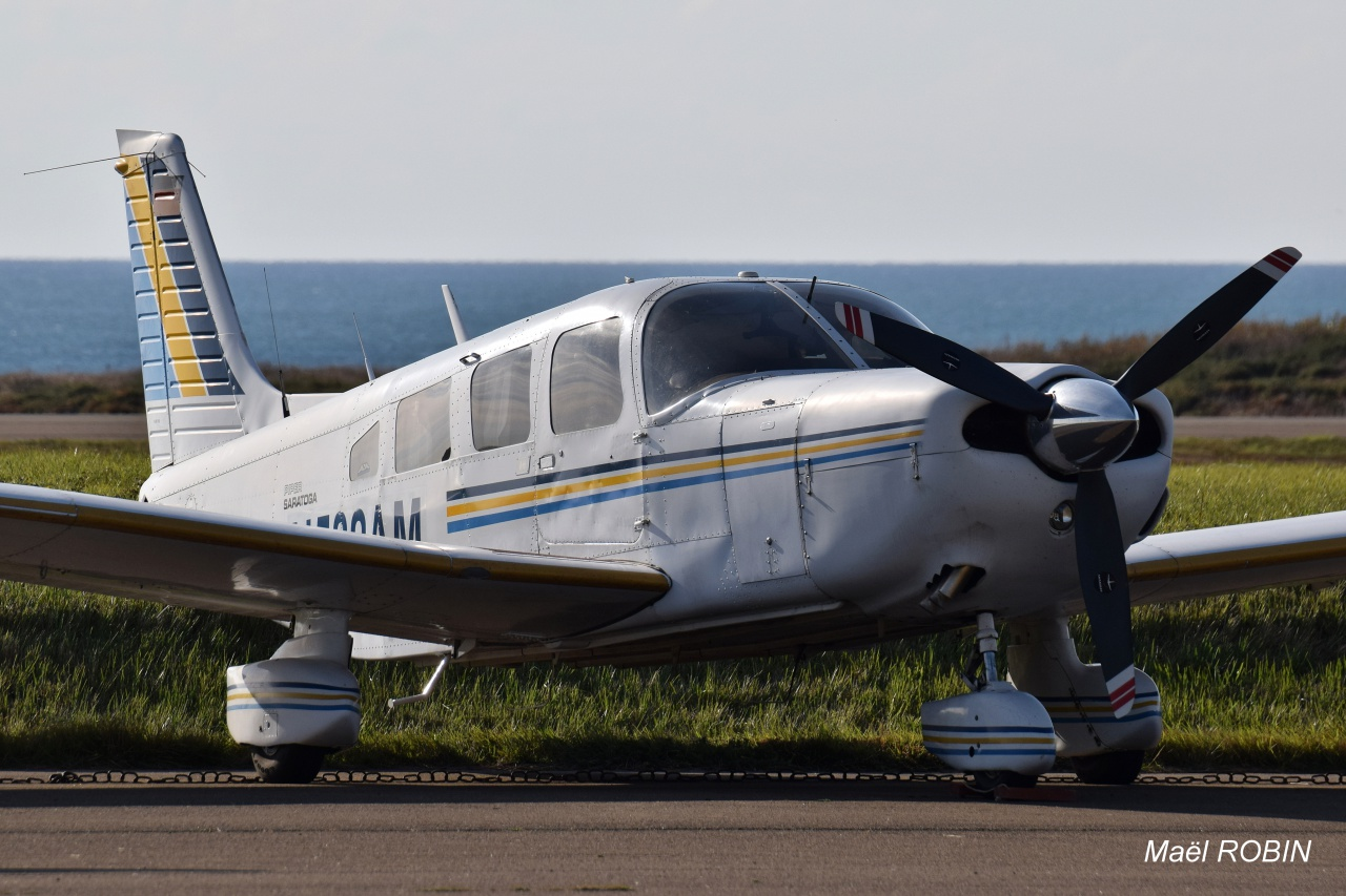 Aérodrome de L'Ile D'Yeu LFEY 709997DSC0066