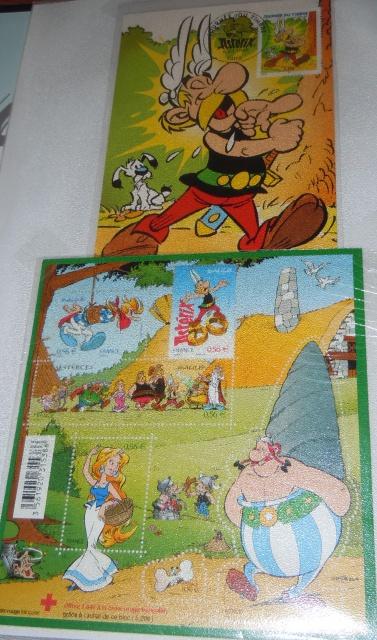 [Collection] Asterix et Cie 71017588k