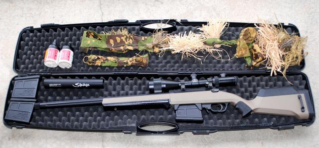 Sniper : Ares amoeba Striker ! 710723DSC0462