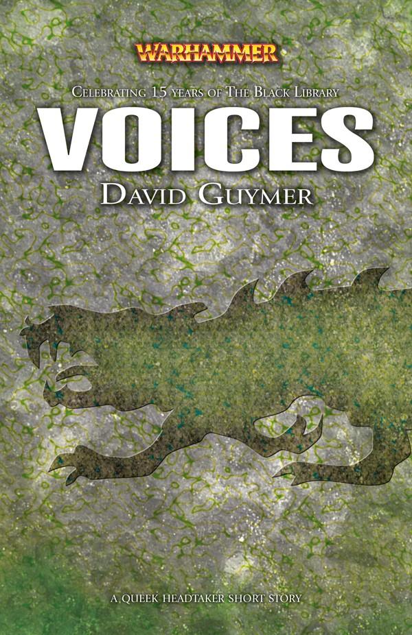 15 histoires pour célébrer les 15 ans de la Black Library - Page 2 71079215voices