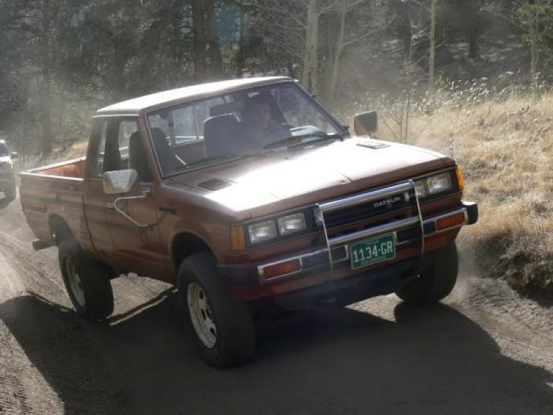 Galerie photos PICK UP  2WD & 4WD 711187l3a944b5eafd240478c0df50a9d9528e4