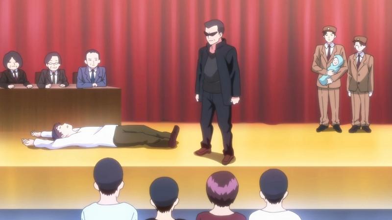 [2.0] Caméos et clins d'oeil dans les anime et mangas!  - Page 9 711700himouto8masahirochonogakinotsukai