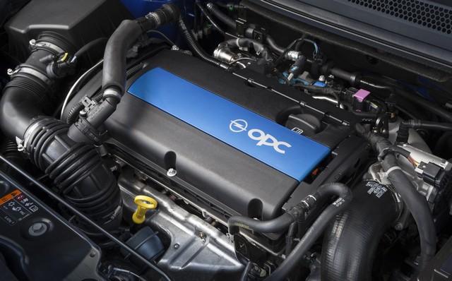Nouvelle Opel Corsa OPC : gros muscles à prix raisonnable 712145OpelCorsaOPCTechnology294301