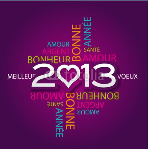 Bonne Année 2013  712166Capturedcran20130101205151