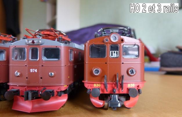 Les machines D/Da/Dm/Dm3 (base 1C1) des chemins de fer suèdois (SJ) 712488RocoDm974et836R