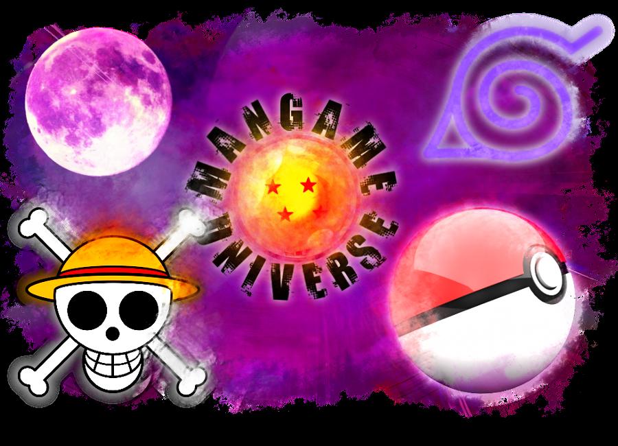 Mangame Universe