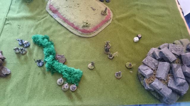 300 points / Elfes vs Orque et Uruk  713185943