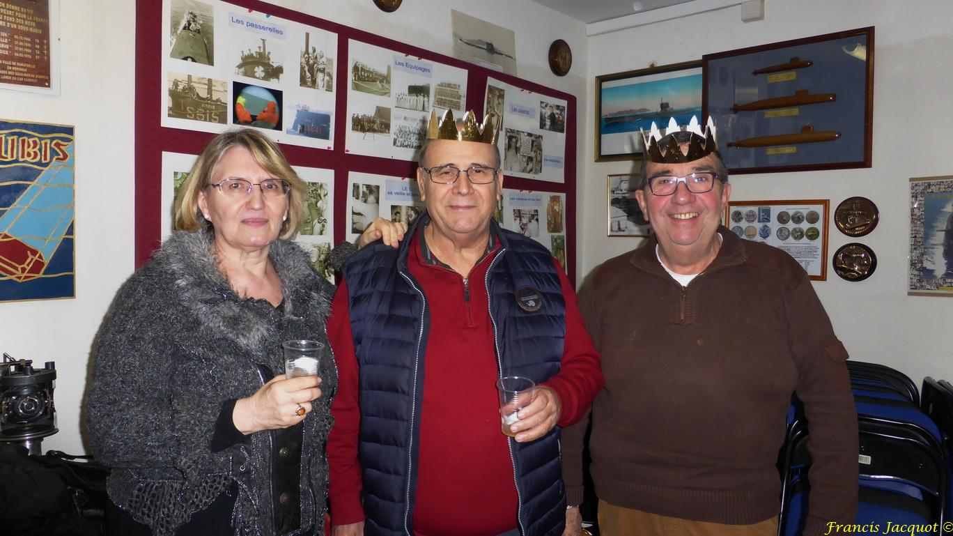 [Association anciens marins] AGASM amicale RUBIS (TOULON) - Page 4 7133351411