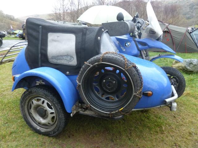 52 eme Dragon rally : une hivernale au pays de Galles (2013) 713529P1240480