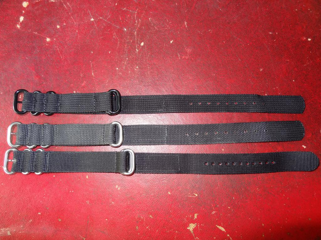 [Commande groupée] Waterborne safety straps - Page 2 7140933Dos