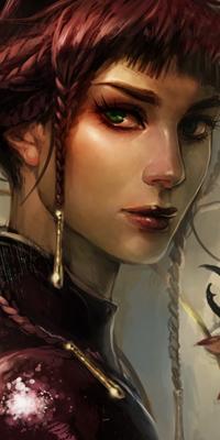 Galerie d'avatars : elfes 714778elfe1