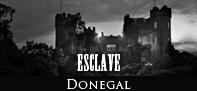 Esclave d'Irlande