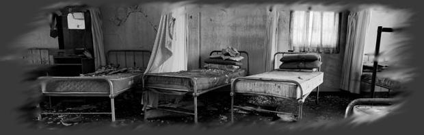 Clinique abandonnée