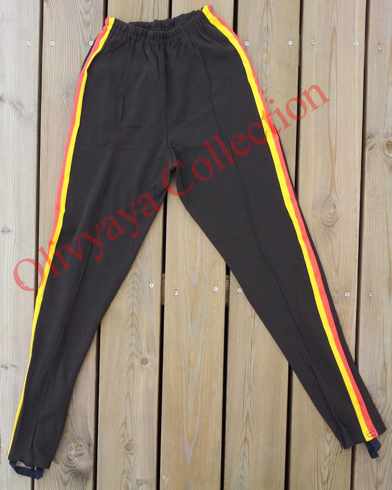 Pantalon survêtement sport NVA 71543020130901171057