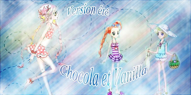 Chocola&Vanilla Sugar Sugar Rune