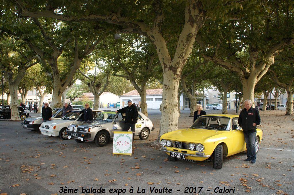 [07] 23/09/2017 - 3ème rassemblement - balade à La Voulte 716998DSC02474