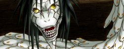 Techniques d'Orochimaru / Sasuke /  717574Serpent_blanc_