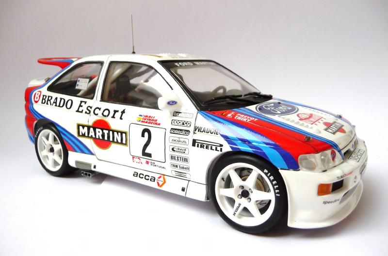 Escort Cosworth WRC Belges 717726P1030415