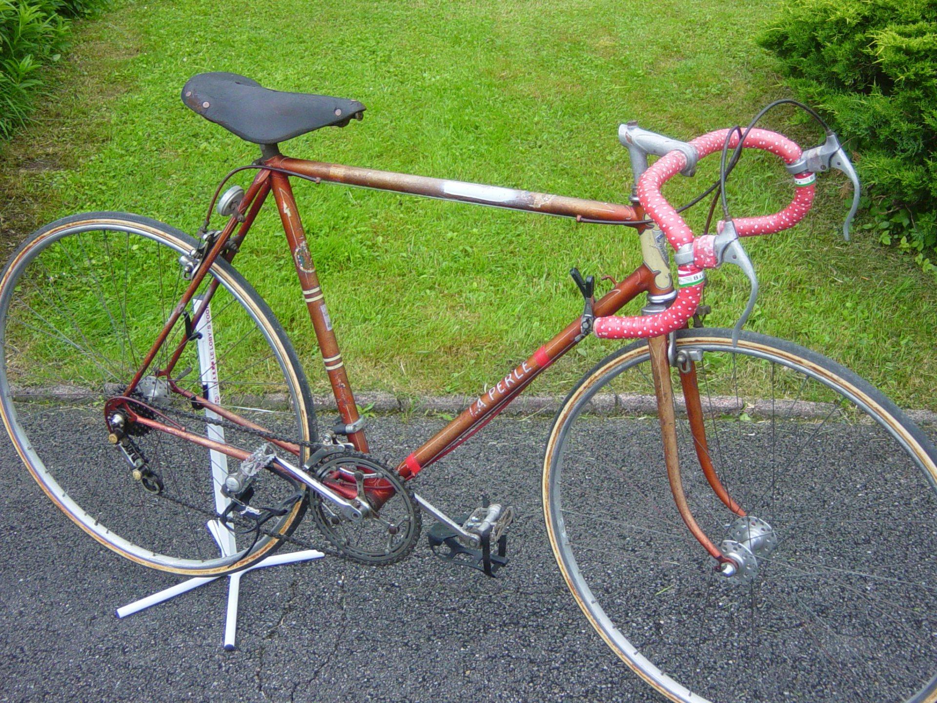 Vélo La Perle 1954 718191vloavresto