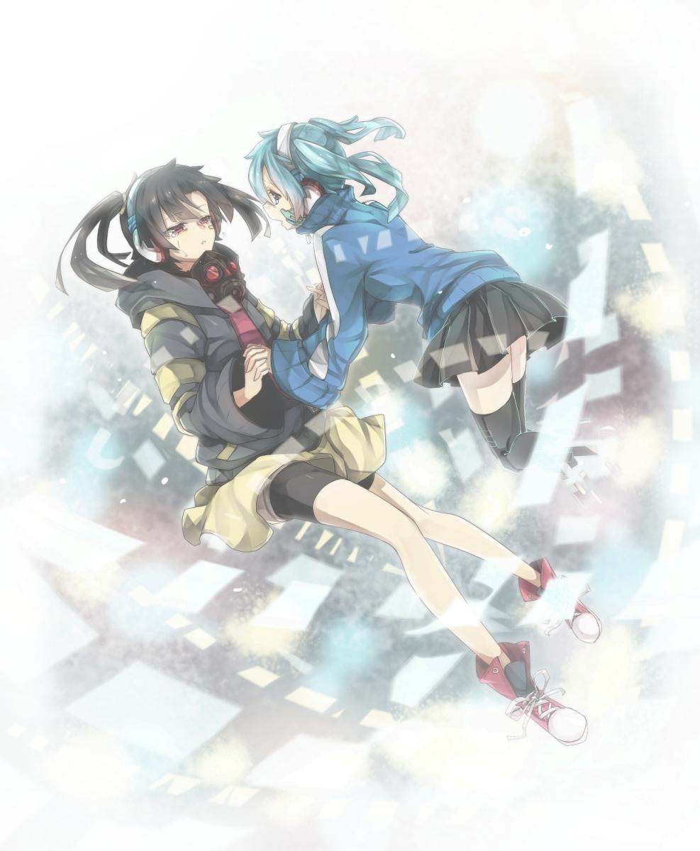 [Mekakucity Actors] ENE (Takane Enomoto) 71848420121120542387