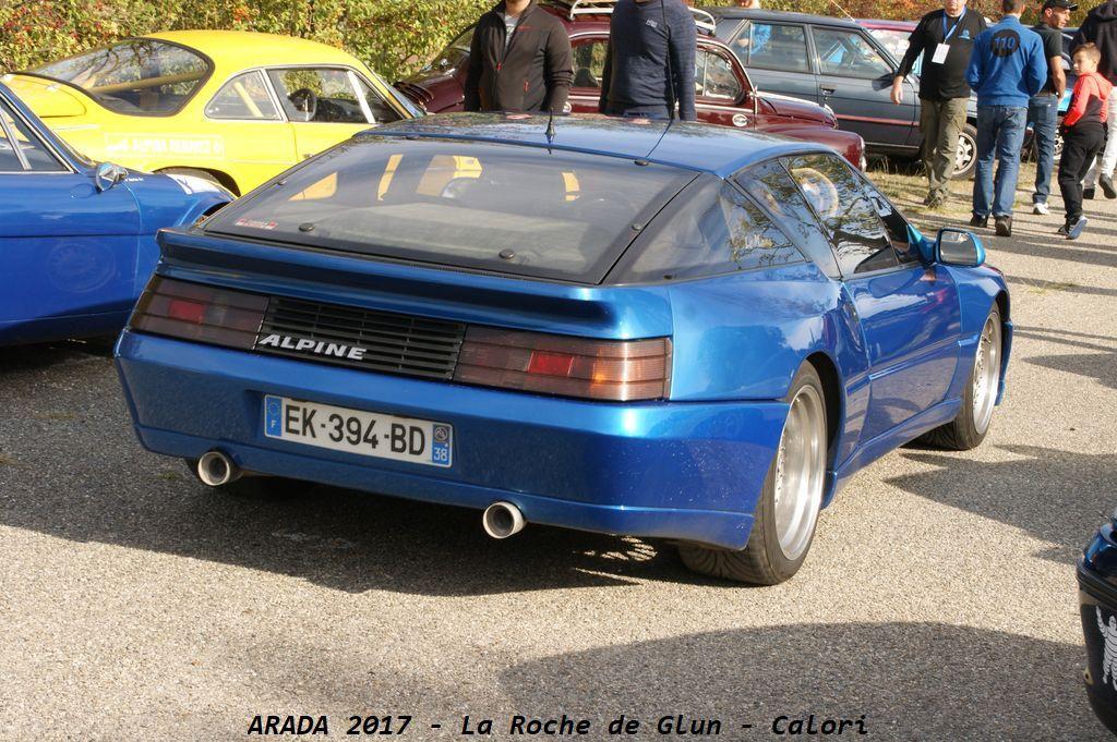 [26] 17/09/2017  4ème rassemblement ARADA à La Roche de Glun 719675DSC02180