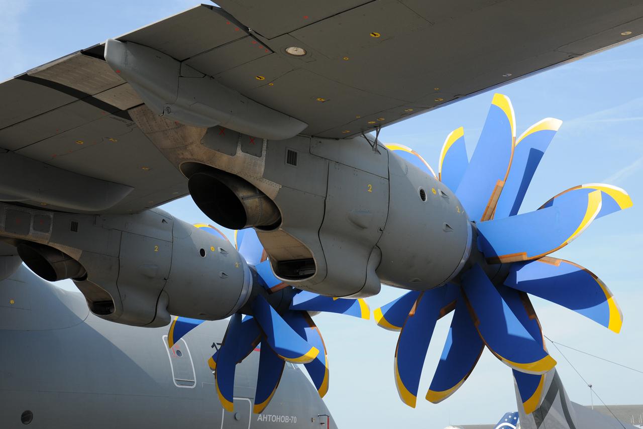 [17-23/06/2013] Salon International de l'Aéronautique et de l'Espace (SIAE) de Paris-Le Bourget 2013 719937DSC7918