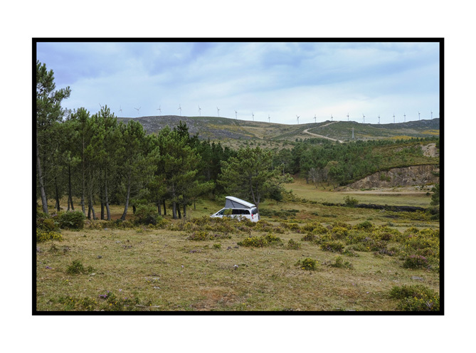 La Galice, beaucoup de kilomètres pour… ? 720595Bivouac4