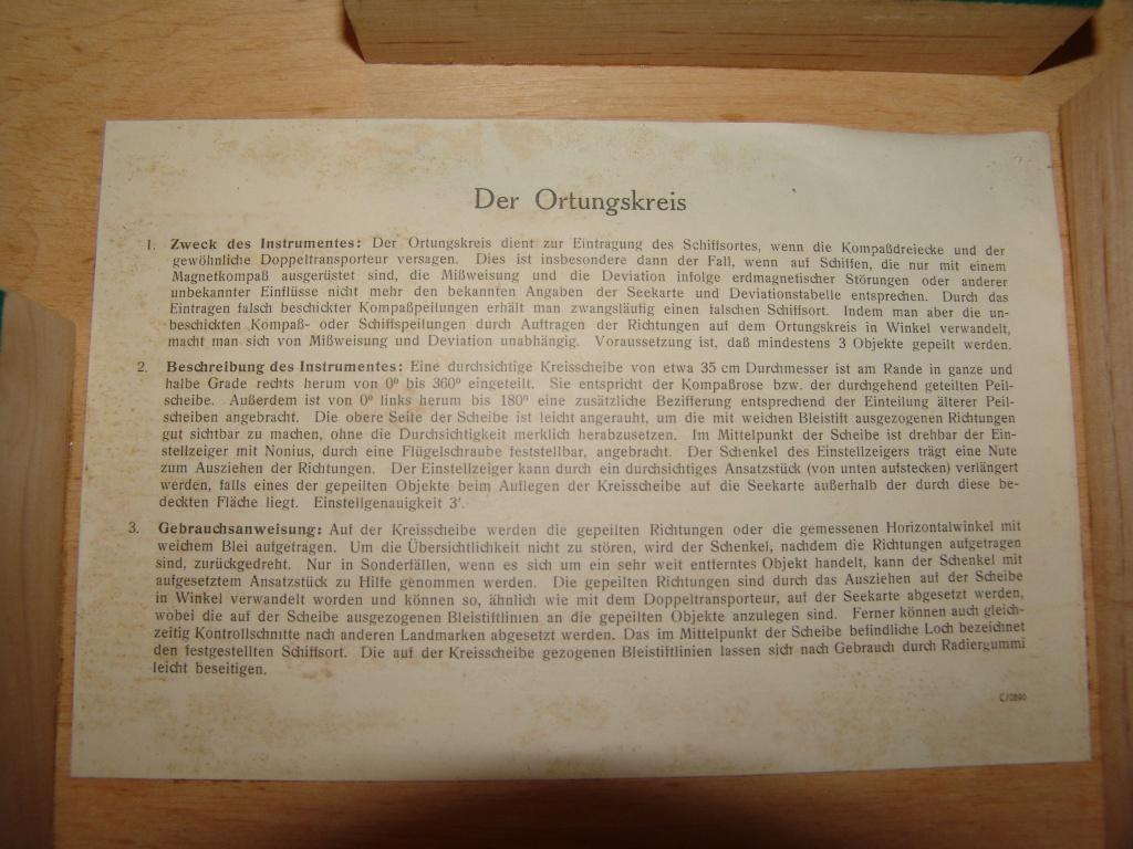 Ortungskreis Kriegsmarine 720825DSC01714