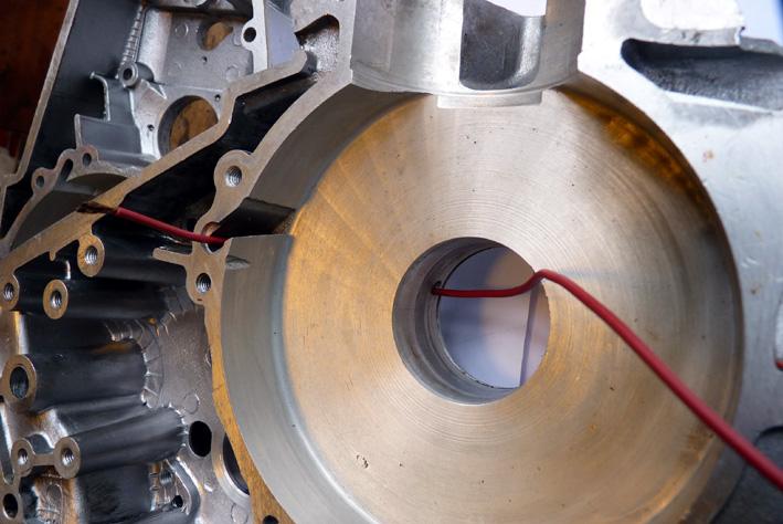 MZ 125 TS changement de roulements d'une MZ 125TS - Page 4 721892P1030414