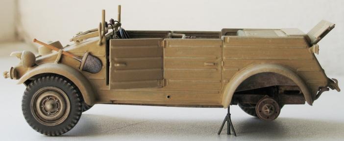 Kübelwagen + set 220 Tamiya 1/35 722293modles119007