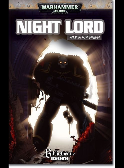 Récits complets Warhammer 40K 722775nightlord