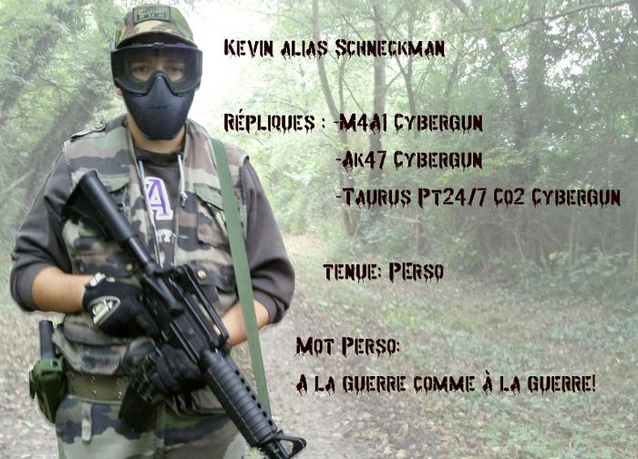 S2A Team Forum - Portail 723461Schneckman