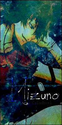 Mizuno Tokami - Seconde ♥ 723884AvatarMizuno