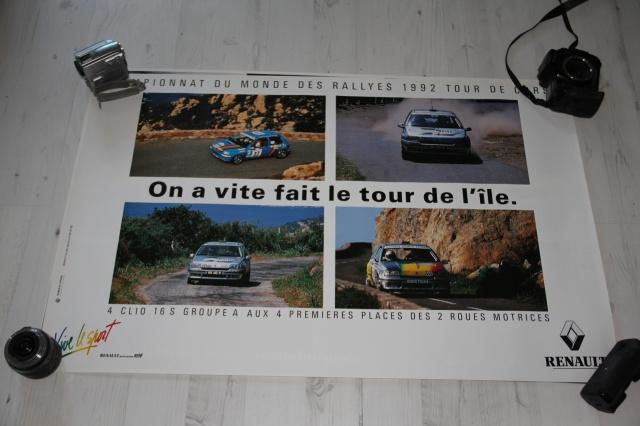 ma passion, la 5 turbo, les renault sport! - Page 5 724030IMG2647