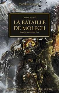Programme des publications Black Library France pour 2015 7244719781780302287175