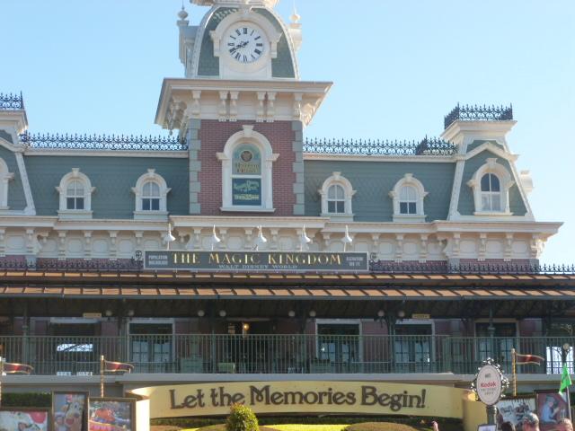 Séjour à Disneyworld du 13 au 21 juillet 2012 / Disneyland Anaheim du 9 au 17 juin 2015 (page 9) - Page 2 724522P1010046