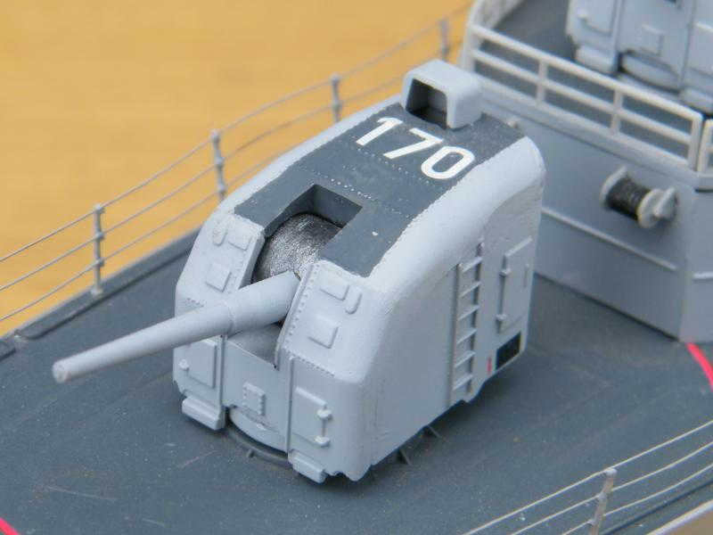 Destroyer Fletcher-Class au 1/144 72468320110723bartjeanjvido0217