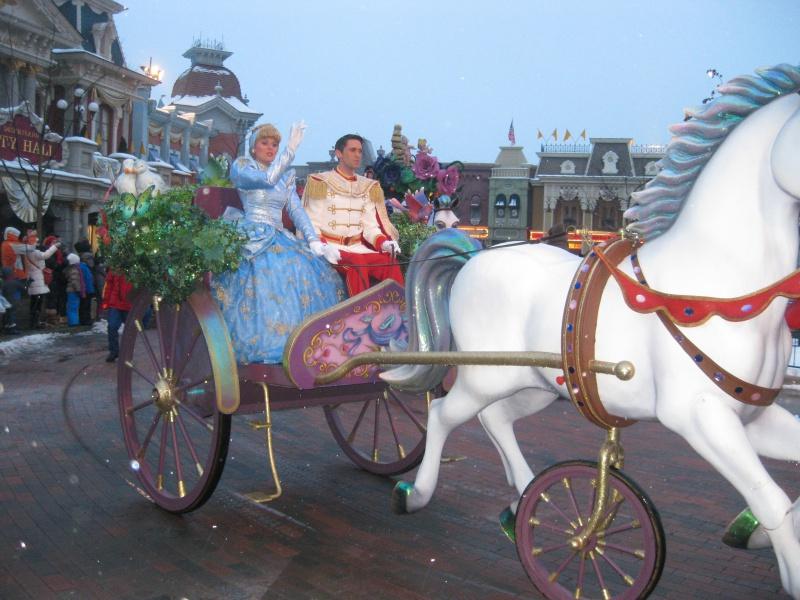 [Disneyland Paris] Séjour au Disneyland Hotel du 21 au 25 janvier 2013 - Page 5 724850IMG4748