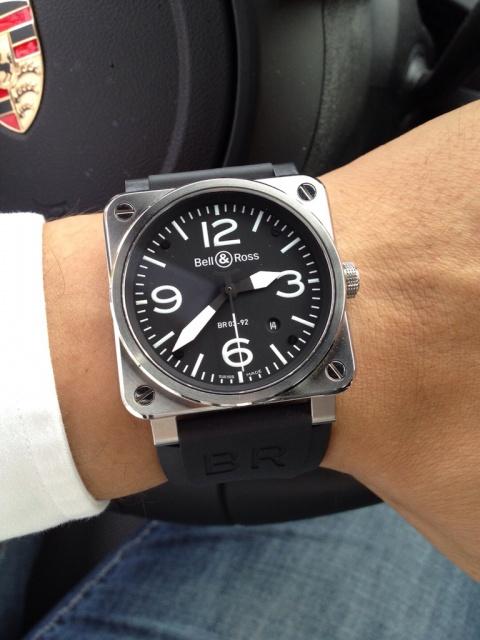 Breitling - Une montre de pilote d'Hélico... - Page 2 725183a6aba6u3